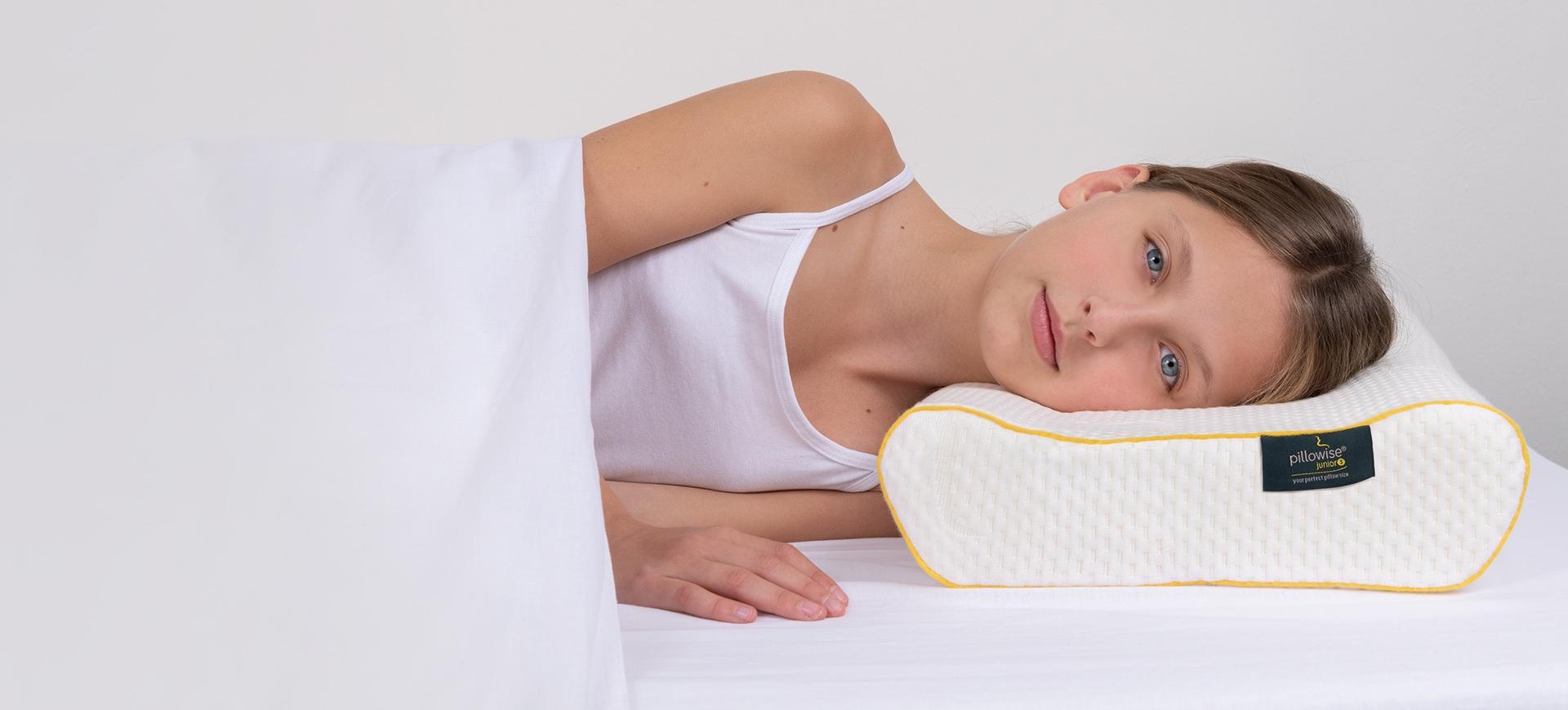 Pillowise Junior